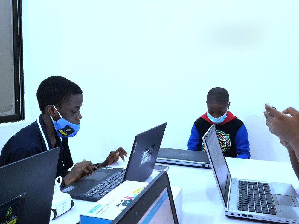 robotics ambassadors